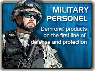 Demron for Military Personel - Demron® products on the first line of  defense and protection, Hazmat suits, chemical suits, Radiation Protection Suit, Chemical Protective Clothing, Biological Protection Suit